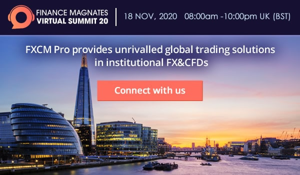 FXCM Pro Adds Wealth of Technology Partners in 2020