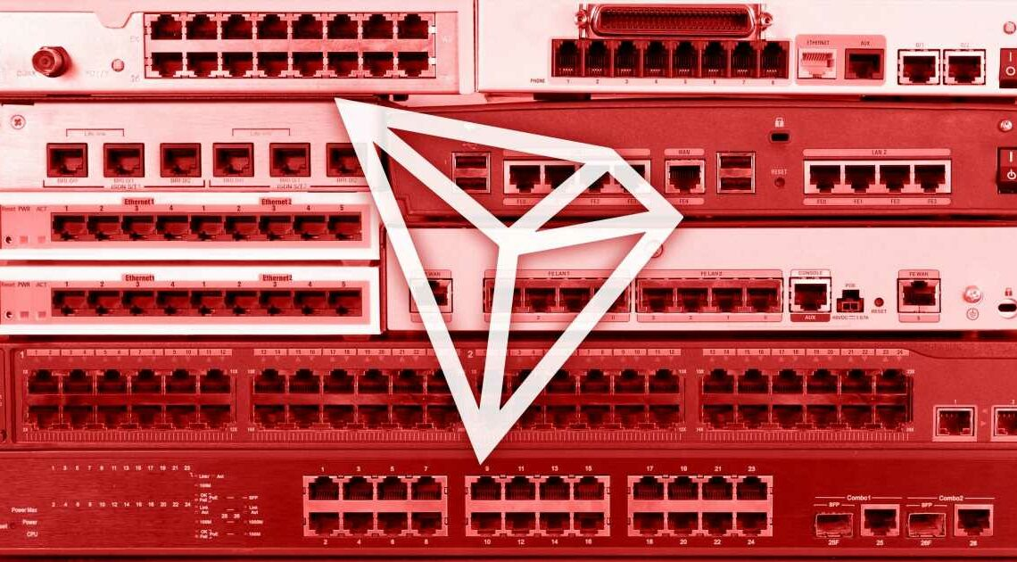 TRON Mainnet Suffers Attack, Brings Block Production to a Halt