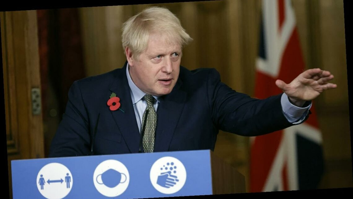 Boris Johnson self-isolating after lawmaker he met with tested positive for coronavirus