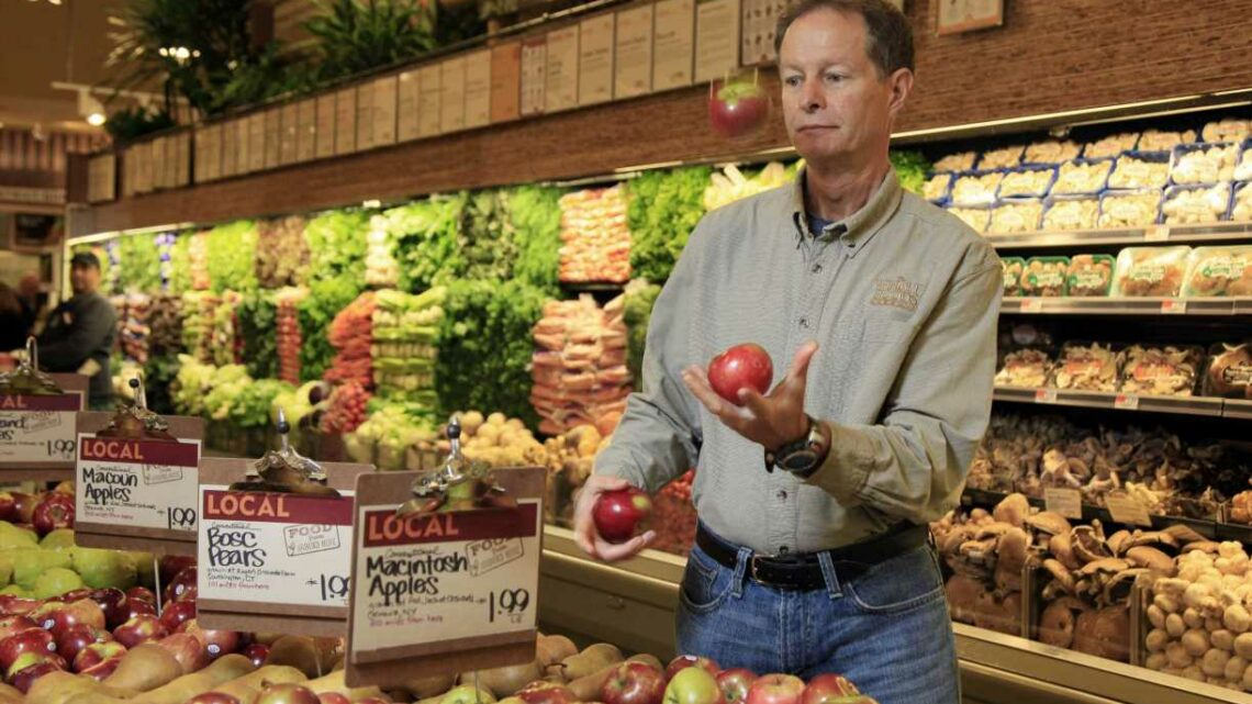 Whole Foods CEO John Mackey: How to 'devastate employee morale' in a single blow