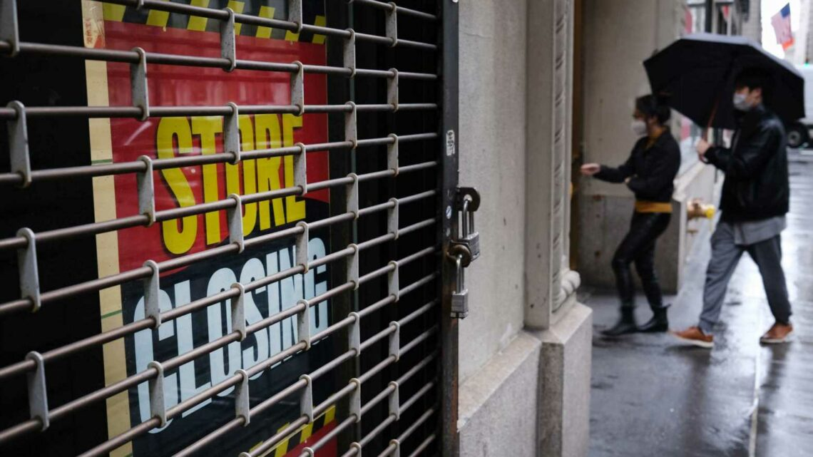 Safety net for the unemployed is defective. The pandemic exposed its flaws: MIT report