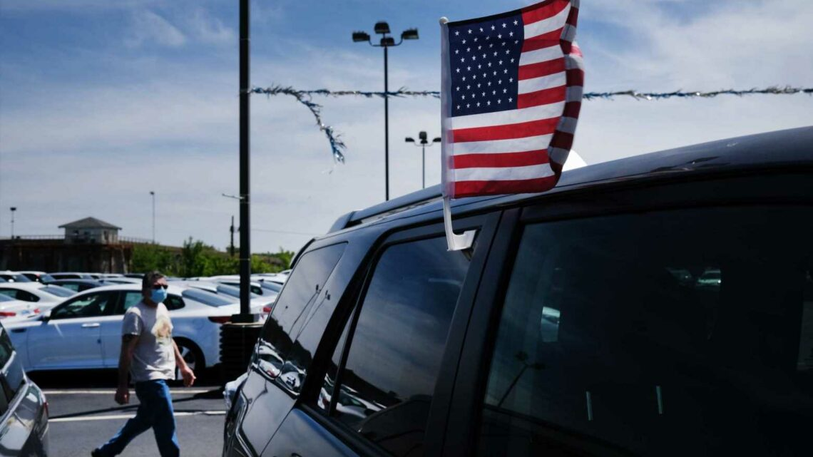 What a Trump or Biden win for president means for U.S. automakers