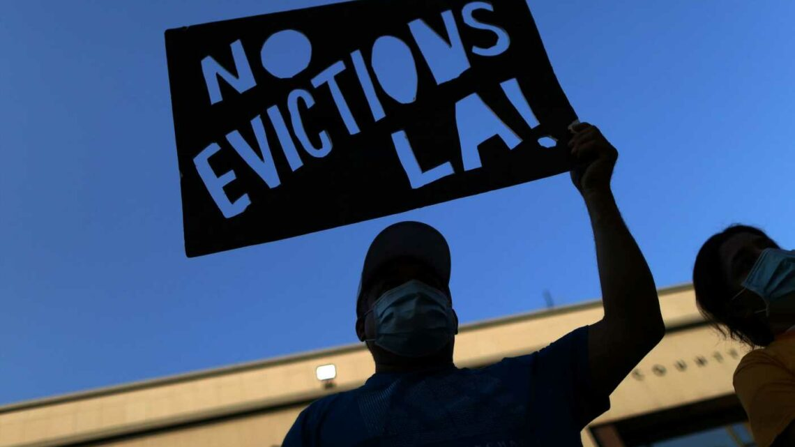 Can't pay your rent? Here are your options