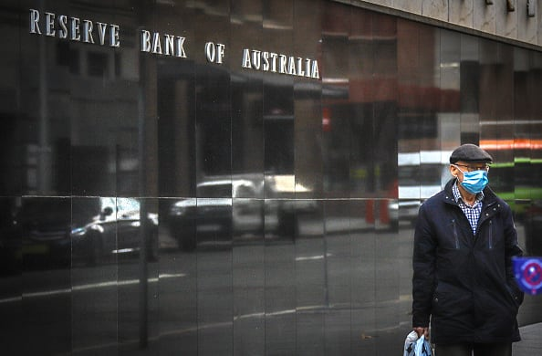 Australia's central bank says it is ready to do more, emphasizes virus containment is key