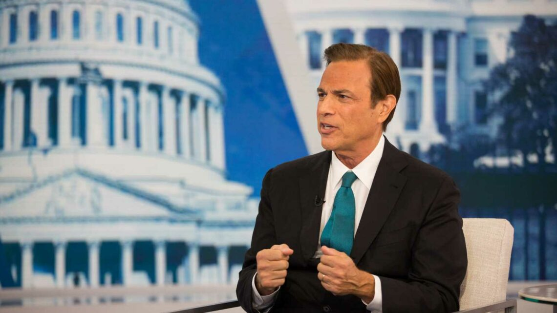 U.S. 'credibility is on the line' on Nov. 3, presidential historian Michael Beschloss says