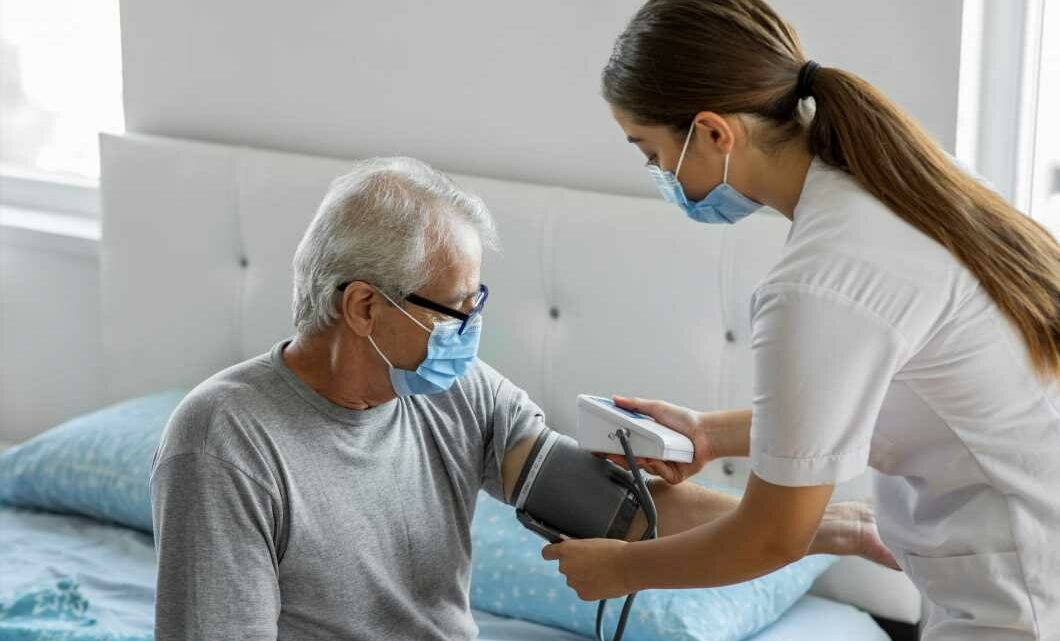 Medicare beneficiaries say they'd take an early Covid vaccine