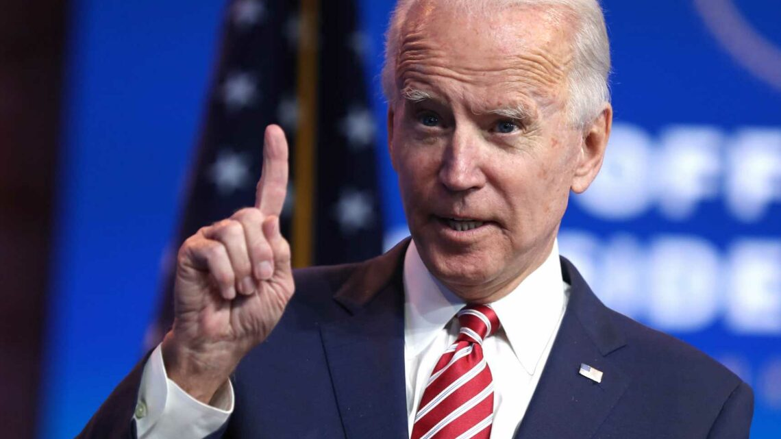 Can Joe Biden forgive student debt without Congress? Here's what the experts say