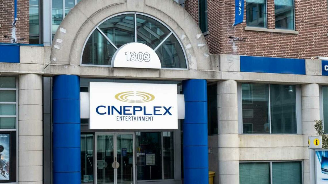 Universal inks deal with Canada's largest cinema chain to shorten theatrical window