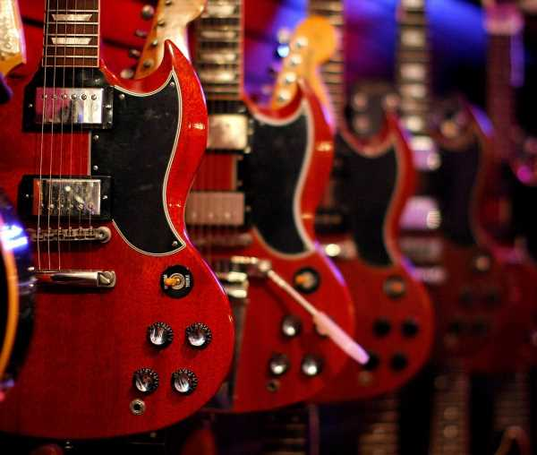 Guitar Center Expects to File for Bankruptcy After Debt Plan