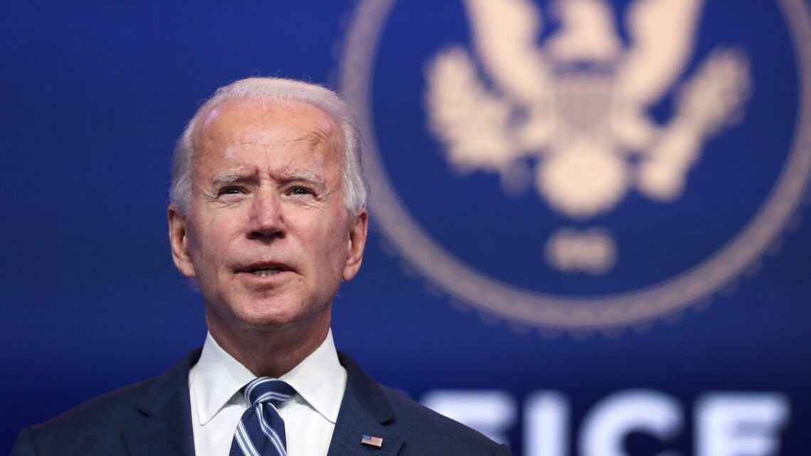 Biden Is Set to 'Undo the Trump Years' With Civil Rights Pivot