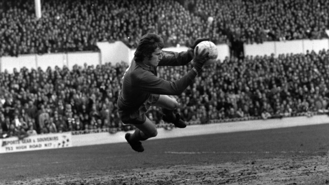 Ray Clemence, Former Liverpool Goalkeeping Great, Dies At 72