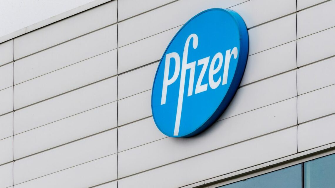 Pfizer Seeks Deals With Chinese Biotechs to Offset Lost Revenue
