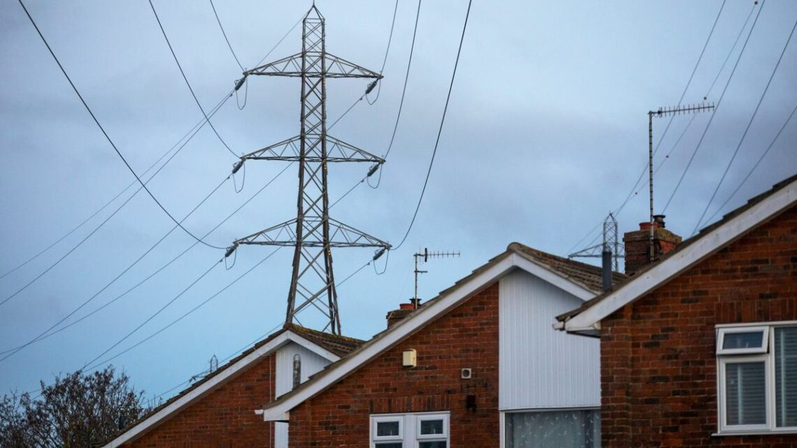 U.K. Watchdog Floats Hiking Energy Bills to Cover Utility Losses