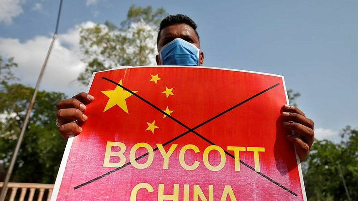 Slaying the dragon: 71% Indians boycotted Chinese goods this Diwali