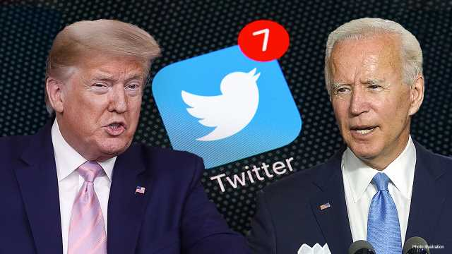 Dan Gainor: Twitter, Facebook were a big part of takedown efforts against Trump in 2020 election