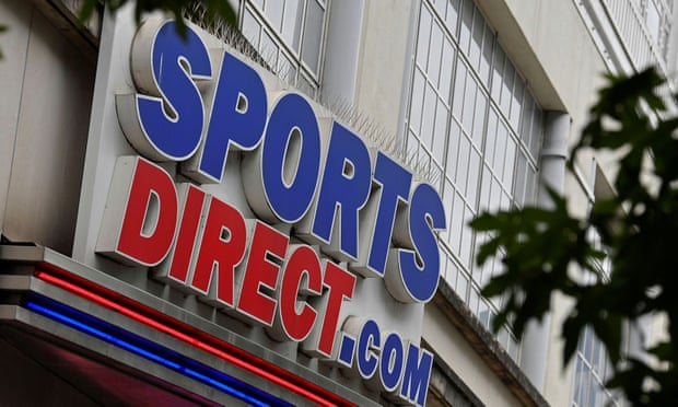 Sports Direct launches its first ever Christmas advert
