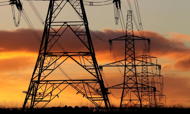 Covid-stricken US households wipe £56m off National Grid profits