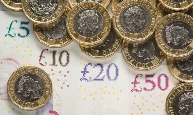 UK private pensions 'set to lose £96bn' from switch from RPI inflation measure