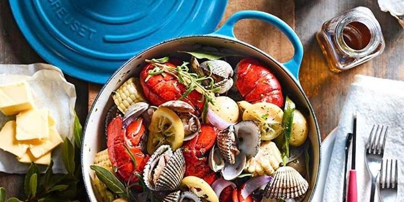Le Creuset cookware is pricey, but its cast iron and stoneware pieces can last for years, if not decades — here's why they're worth the investment