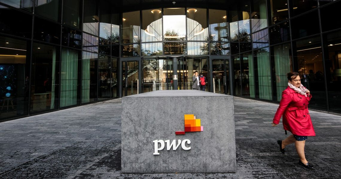 PwC just supercharged its cloud consulting efforts with a new acquisition as it seeks to be clients' go-to in digital transformation services