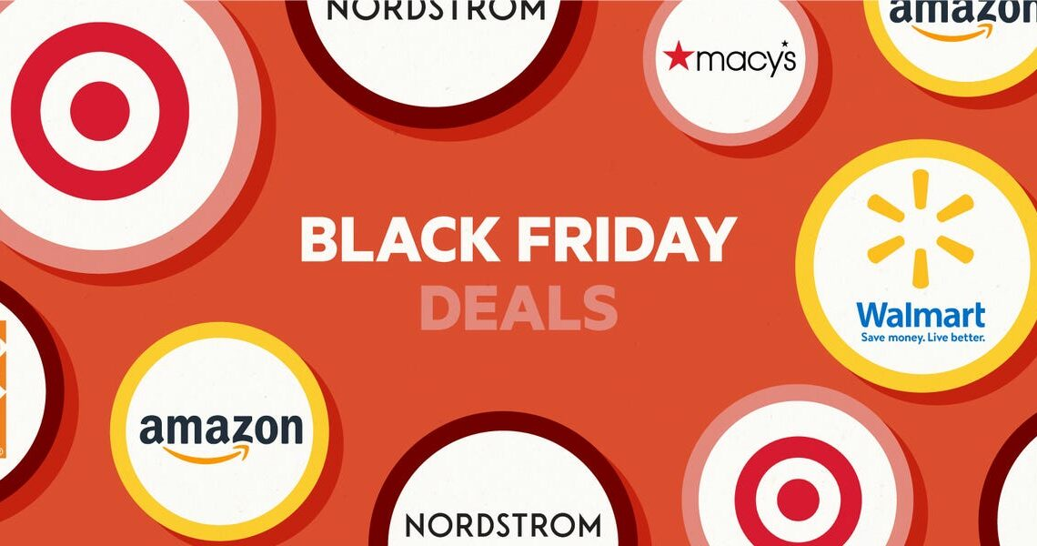 The best Black Friday store sales of 2020, from big-box retailers to our favorite startups