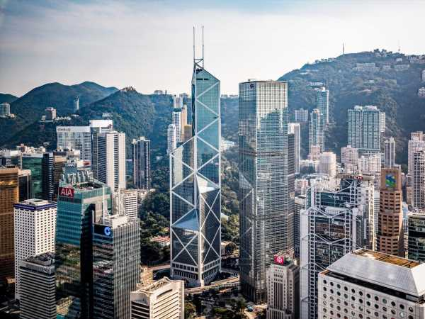Zurich and Paris have joined Hong Kong to become the world's 3 most expensive cities – all thanks to COVID-19. Here's the full list.