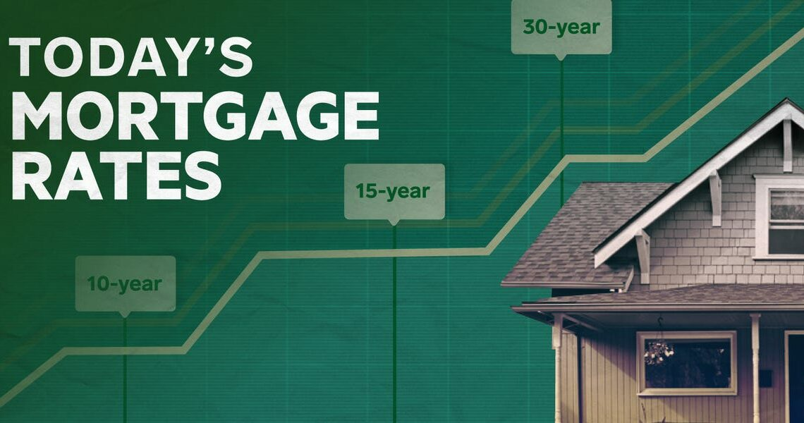 Today's best mortgage and refinance rates: Sunday, November 29, 2020