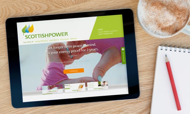 I am scared of being taken to court after ScottishPower bill shambles
