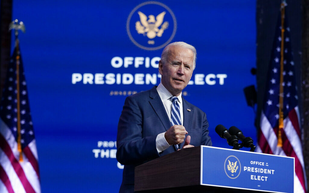 Biden lead in Pennsylvania over Trump has grown to more than 50,000 votes