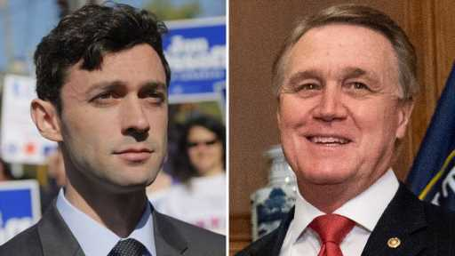 Democrats urging voters to move to Georgia before Senate runoff election — is it fraud?