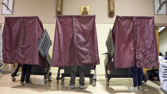 Louisiana voters approve amendment stating abortion is not a right in state constitution