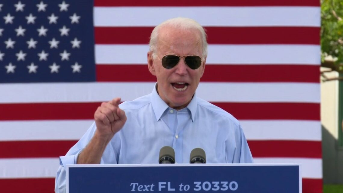 Donna Brazile: Vote Biden — he can help us reclaim the soul of our nation after 4 nightmarish years of Trump
