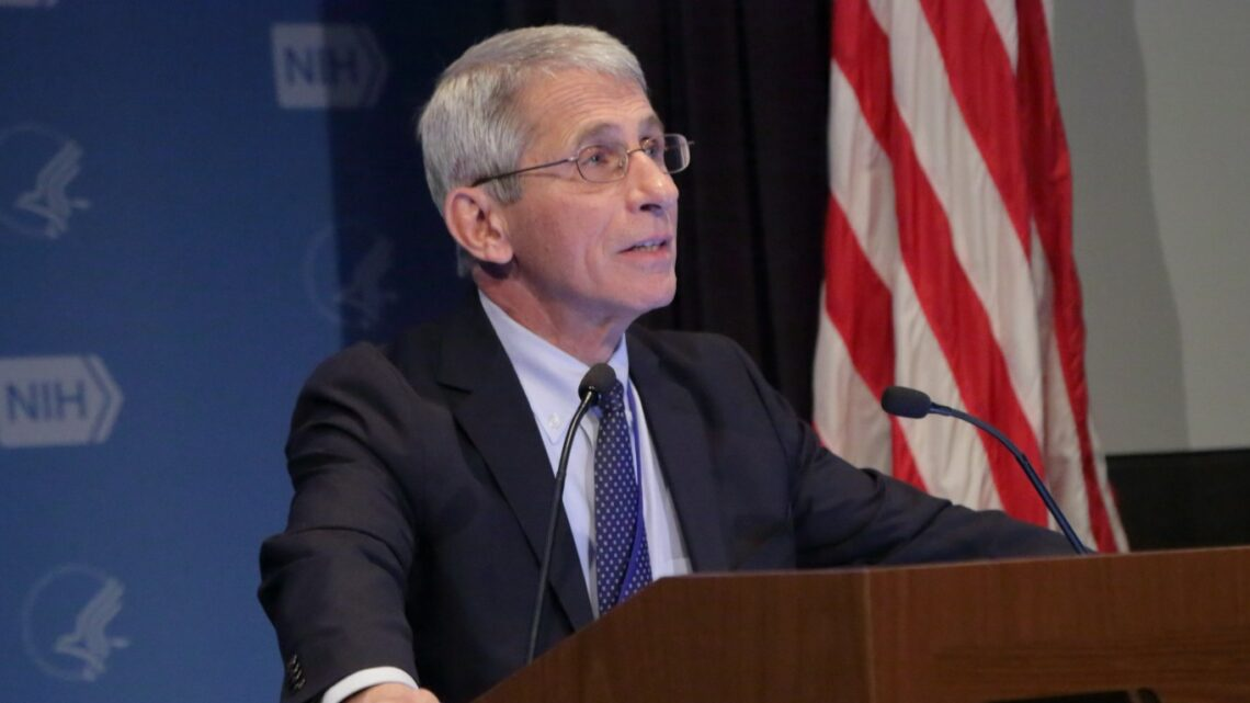 12 of Dr. Anthony Fauci's Most Important Quotes