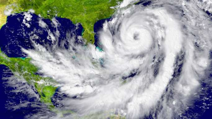 These Are the Names of the Record 29 Atlantic Storms This Year