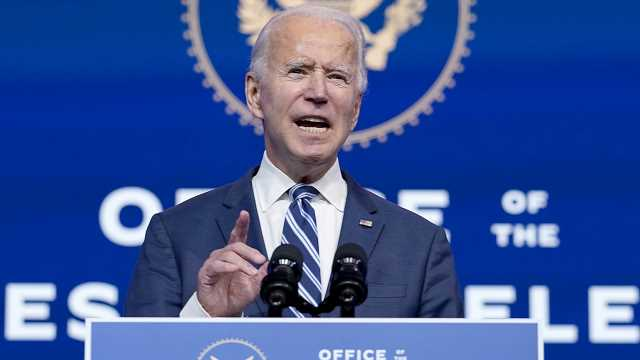 Live Updates: Biden camp seeks $30M in 'fight funds' to take on Trump's lawsuits