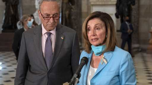 Kimberley Strassel: 2020 election's biggest losers? Chuck and Nancy — they forgot this about America