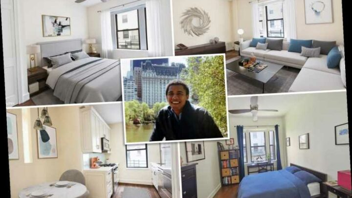 Inside Barack Obama's NYC apartment that is hitting the market for $1.5MILLION