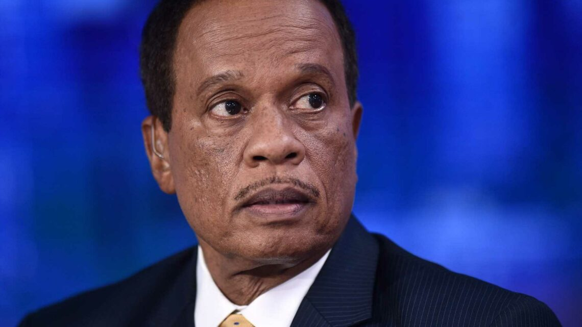 Fox News' Juan Williams Tests Positive For COVID-19