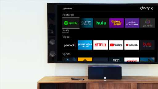 CBS All Access Joins Comcast Xfinity X1 Lineup In First-Of-Its-Kind Pay-TV Integration