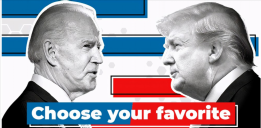 Place Bets on the Upcoming US Presidential Election on 1xBit