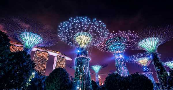 Singapore's National Research Foundation Invests $9M in Blockchain Innovation