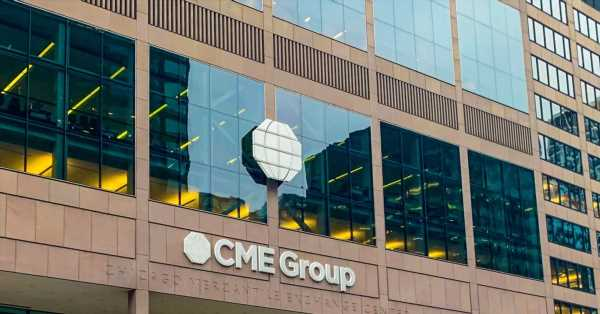 CME Announces Ether Futures Contracts