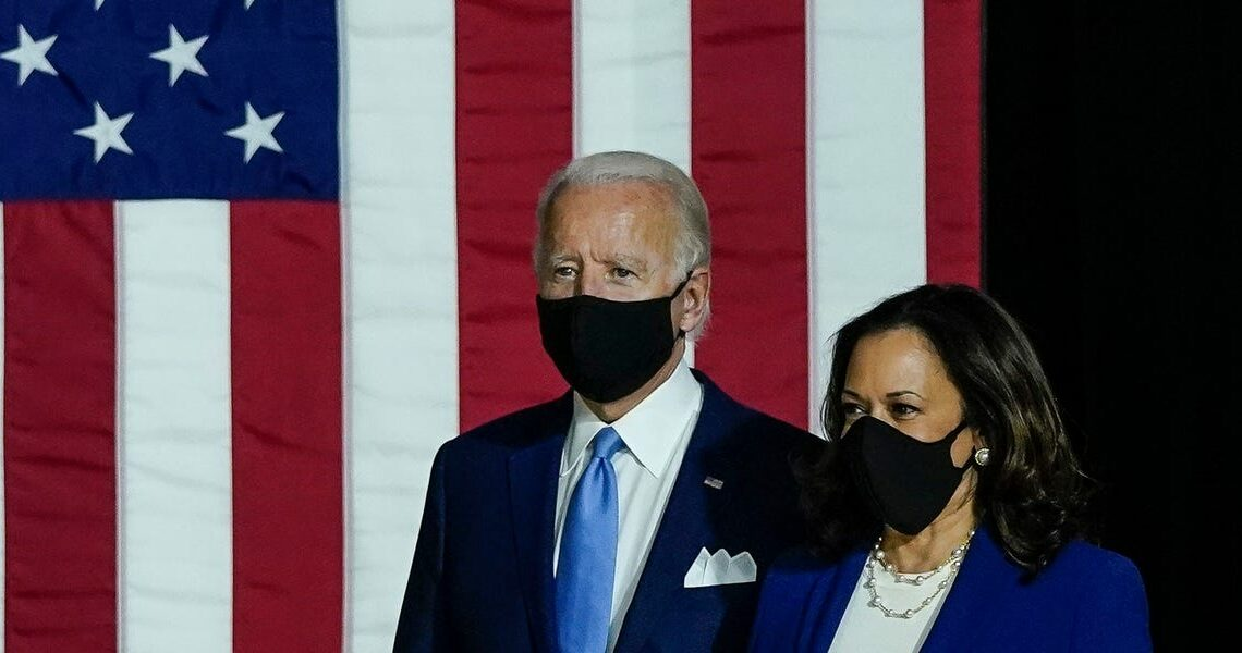 Biden will ask Americans to wear masks for the first 100 days of his presidency