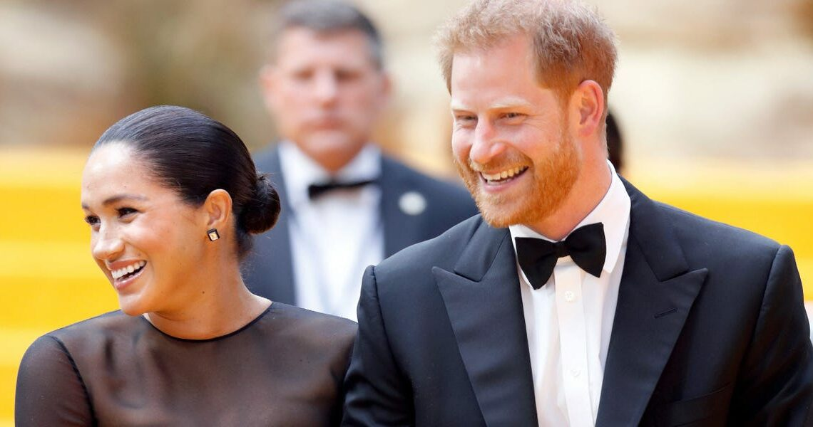Meghan Markle and Prince Harry's Spotify deal is their latest step to becoming a billion-dollar brand. Here's how they've been building a business empire in a post-royal life.