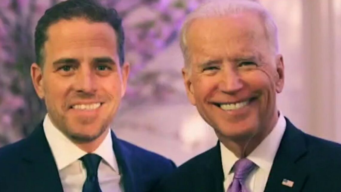 KT McFarland: Hunter Biden should be investigated by special counsel — national security demands it