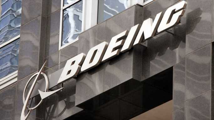 Could Boeing Get Back to All-Time High Share Price of $446?