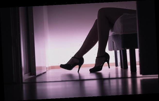 Scientists say high heels really are sexy after research