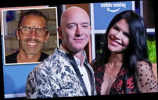 Jeff Bezos wants his girlfriend's brother to pay his $1.7m legal fees