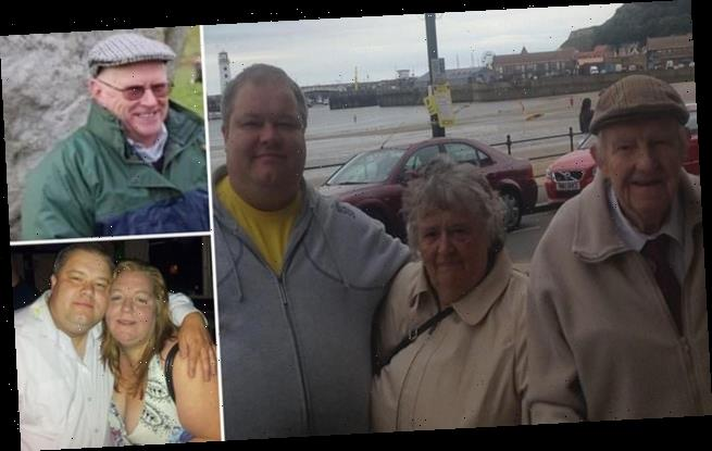 FOUR members of the same family have died from Covid