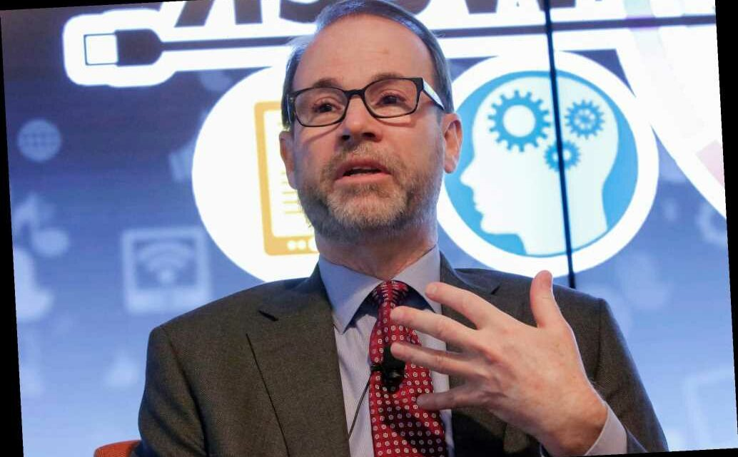 Steve Adler to retire as EIC of Reuters after 10 year run